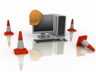 chăm sóc nội dung website