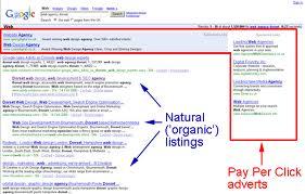 Quảng bá website bằng hình thức PPC