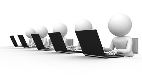 Phân tích website qua bản biên tập web