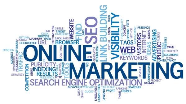 Xu hướng marketing online được đầu tư