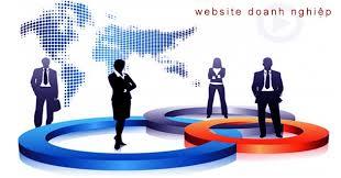 Thiết kế web doanh nghiệp – Thông số cần lưu ý