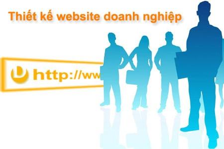Thiết kế web doanh nghiệp thành công
