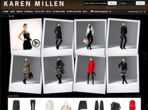 web bán hàng qua mạng thành công