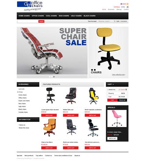 Thiết kế web bán hàng những điều nên tránh