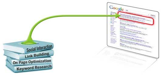 Cách seo website hiệu quả