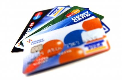 Thẻ thanh toán nội địa hoặc quốc tế