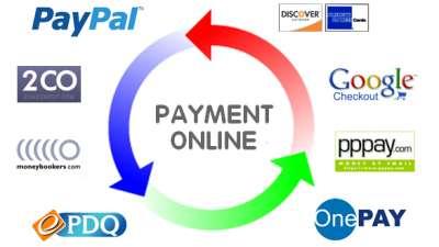 Thanh toán trực tuyến cho website thương mại điện tử