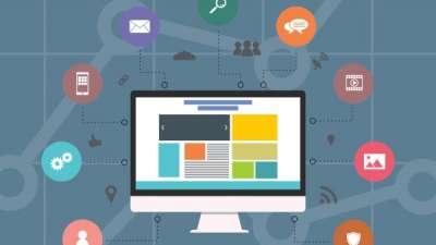 Thiết kế website doanh nghiệp 5 lỗi cần tránh