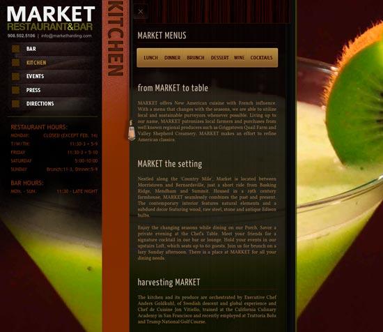 thiết kế website nhà hàng cần chú ý tới SEO/SMM
