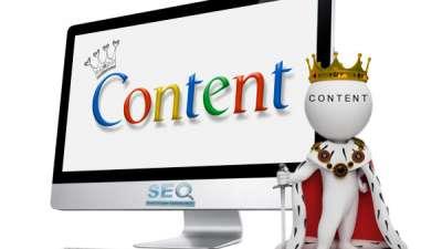 3 lý do Google thích nội dung gốc và tươi mới