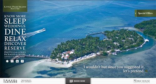 website du lich Florida Resort