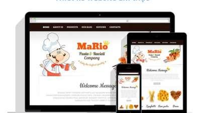 Website nhà hàng của bạn có đáp ứng cho người dùng iphone?