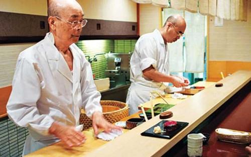 Jiro OnoJiro