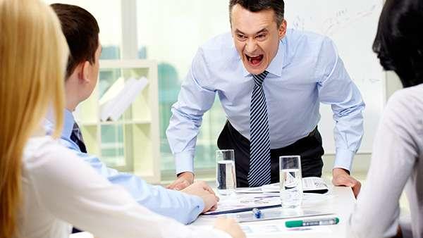 9 điều lãnh đạo không nên nói với nhân viên