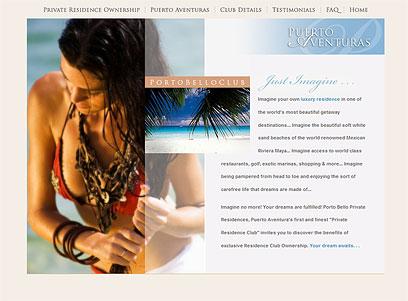 Thiết kế website du lịch hấp dẫn người xem trang chu