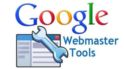Cài đặt webmaster tools và vertify bằng mã google analytic