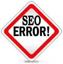 Những lỗi mà chuyên gia SEO nào cũng mắc phải