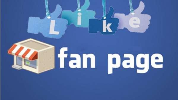 Hướng dẫn tạo Facebook Fanpage cho doanh nghiệp