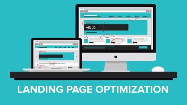5 bước để thiết kế web có một trang landing page hiệu quả.
