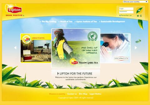 thiet ke website ban hang y nghia mau vang