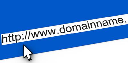 chon lua domain de thiet ke website tmdt