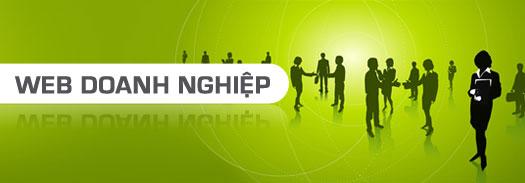Thiết kế web doanh nghiệp thành công- Phần 2