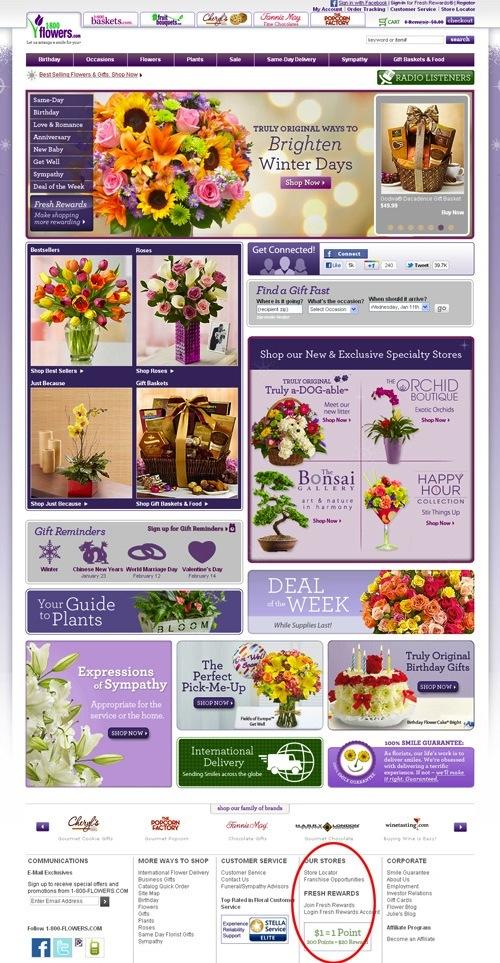 website tmdt flower
