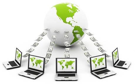 Thiết kế website chuyên nghiệp hỗ trợ kinh doanh online