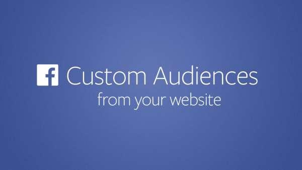 Cách Sử Dụng Facebook Custom Audiences Trong Power Editor