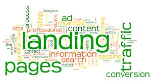 Những Kỹ Thuật Thiết Kế Landing Pages Hiệu Quả Cho Website