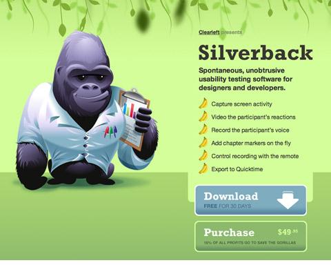 thiet ke cua silverback