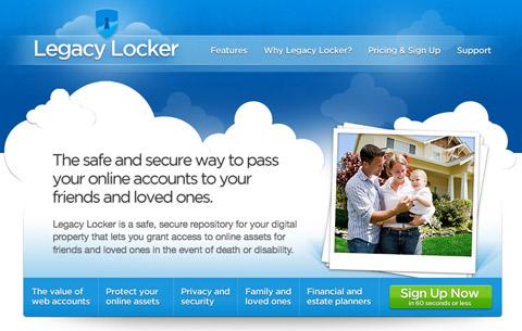 thiet ke web khoi day tiem thuc legacylocker