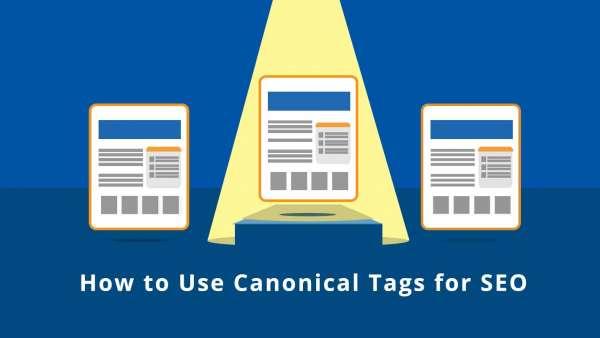 Làm Thế Nào Để Sử Dụng Canonical Tag Cho Ecommerce Website
