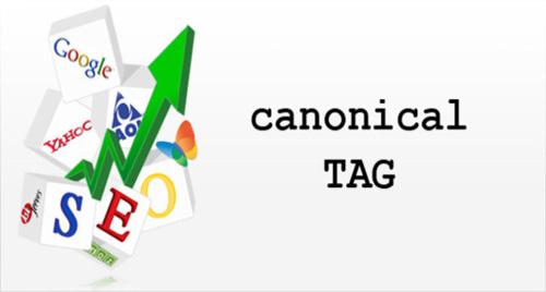 Thẻ canonical là gì