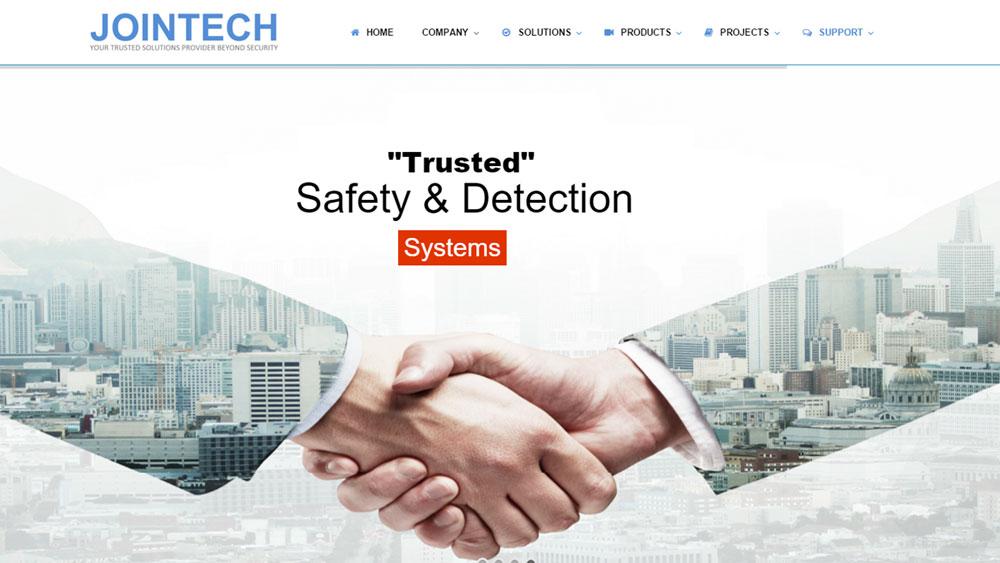 website jointech