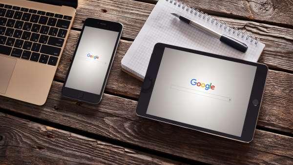 Gần 40% lượt tìm kiếm chỉ với smart phone trung bình một ngày