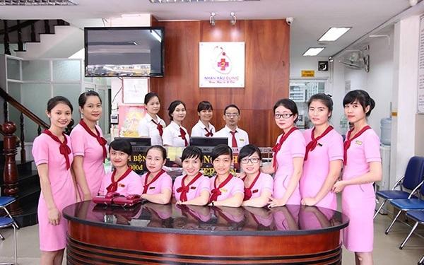 Phòng khám Đa khoa Nhân Hậu