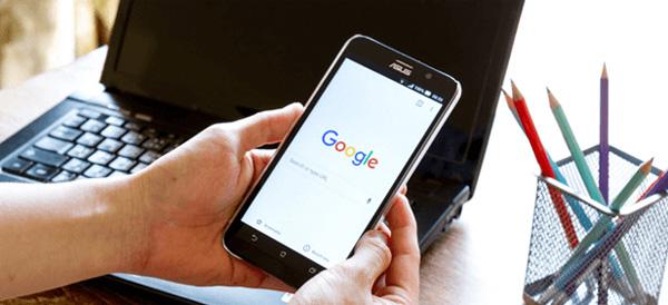 Page speed - Yếu tố xếp hạng chính cho tìm kiếm trên di động năm 2018