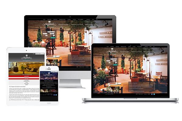 SEO cho website khách sạn