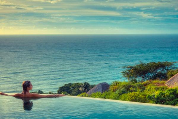 Làm thế nào để thiết kế website resort hấp dẫn khách hàng